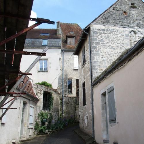 Rue de La Sabotée