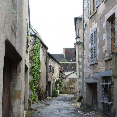 Rue Basse de Loire